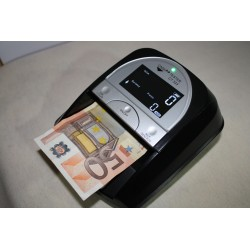 CONTROL DE BILLETES CASH TESTER CT-333